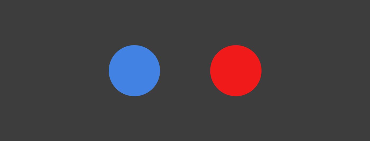 Augentraining · Schielen · Eine Methode
