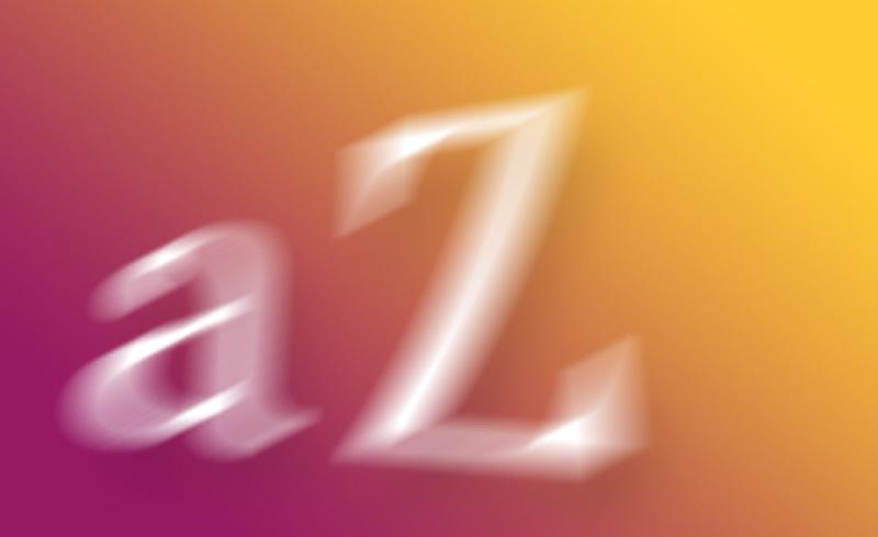 aZ-GehDichte
