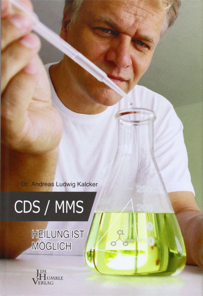 CDS / MMS · Heilung ist möglich