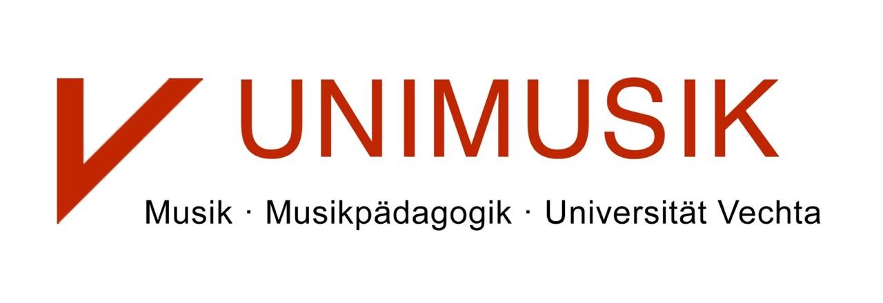 Logo für UNIMUSIK (2011)