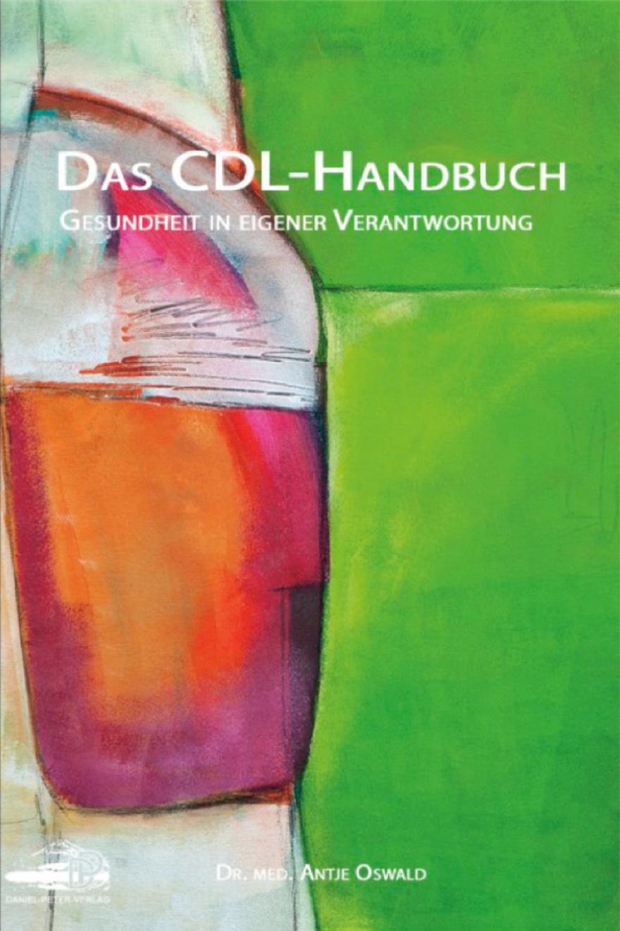 CDL-Handbuch von Antje Oswald
