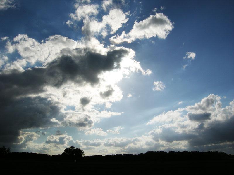 Herbstliches Augustwetter @ 23. August 2010