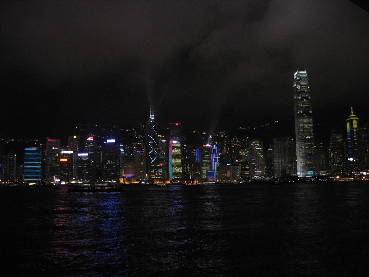 Hongkong-Island @ Hongkong