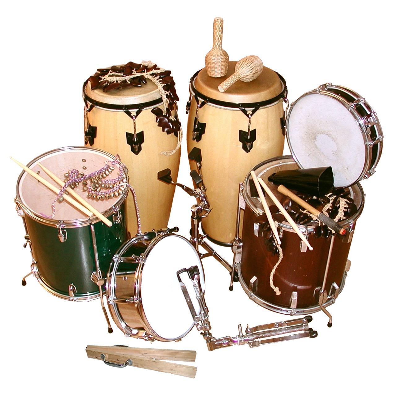 JINGO · Instrumente · 27. Februar 2002