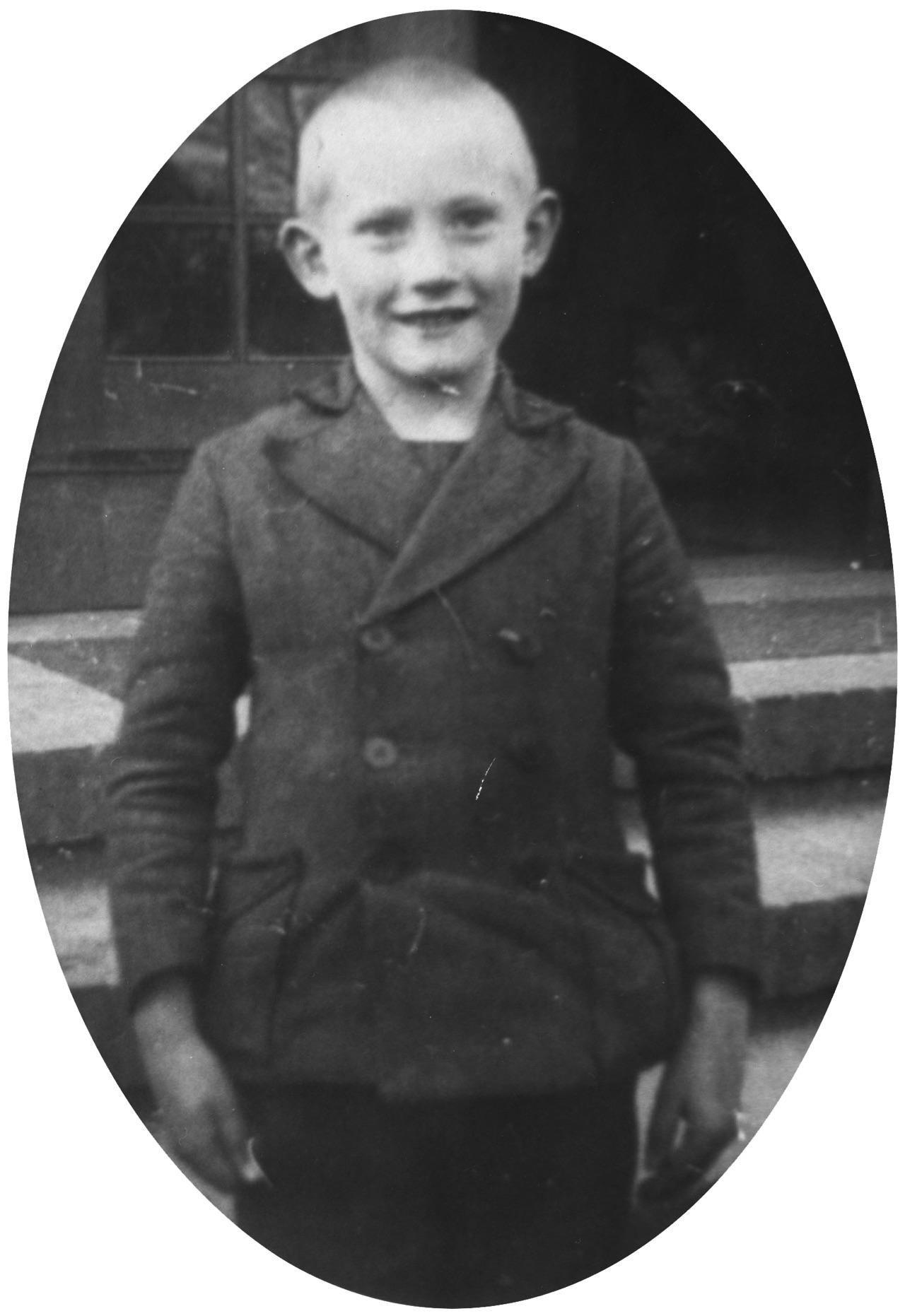 Lausbubenstreiche · Mein Vater · 1. März 2004