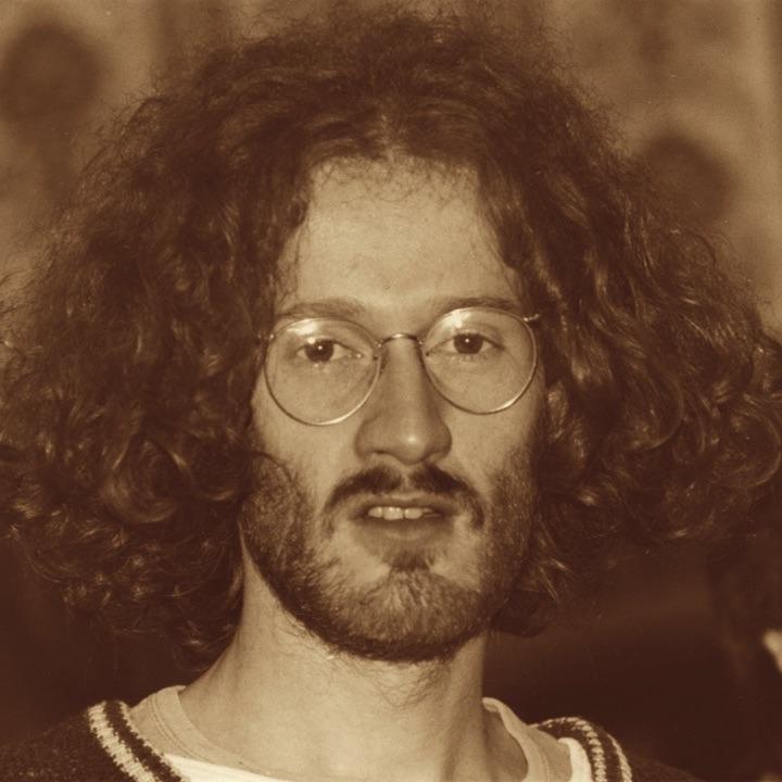 Manfred · Hippiefoto