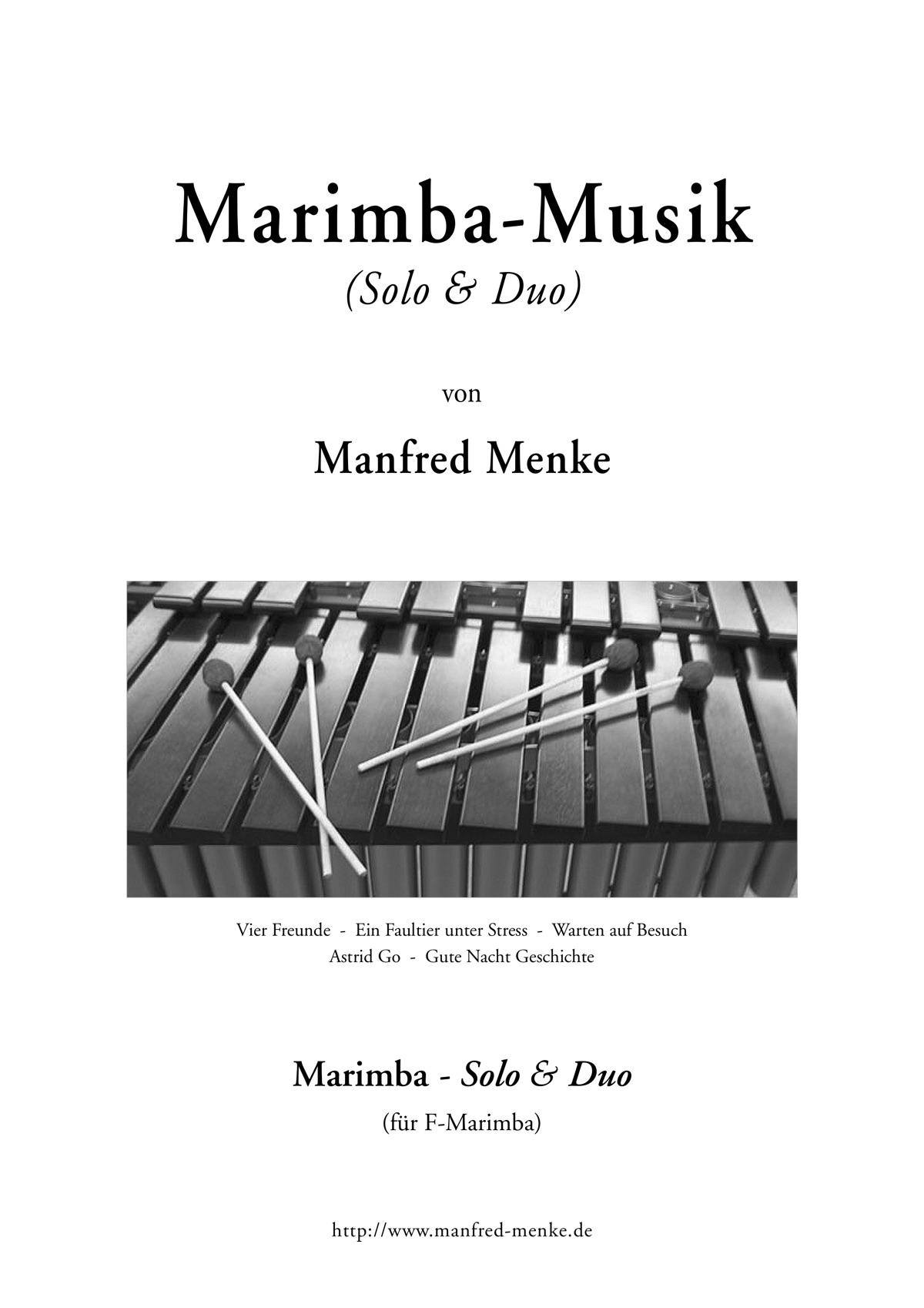 Marimba-Musik
