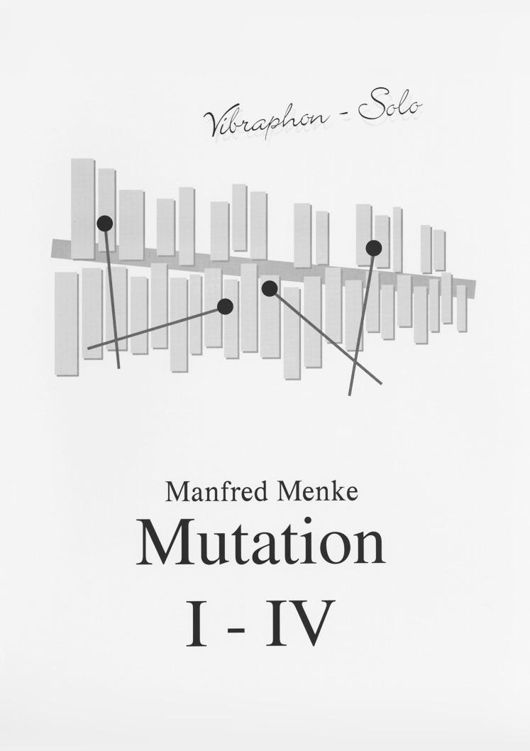 Mutation I - IV