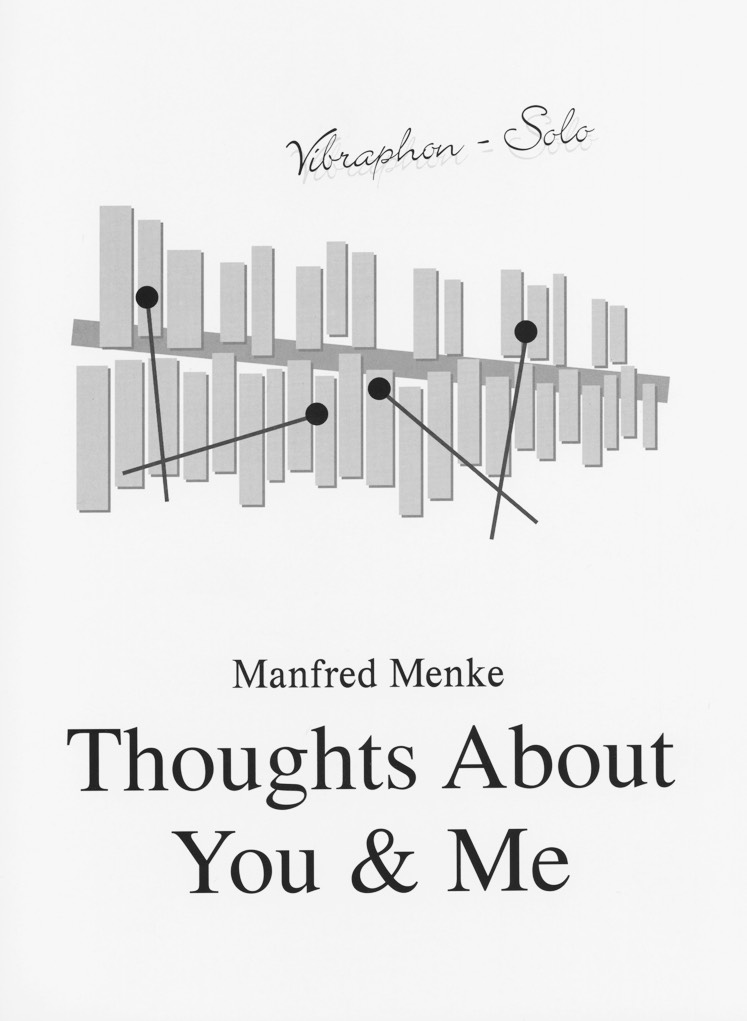 Thoughts About You And Me