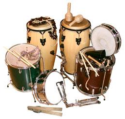 JINGO-Instrumente