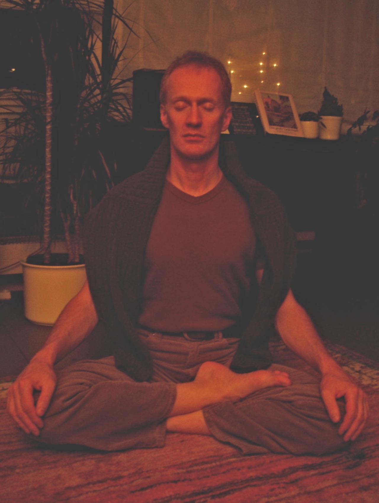 MM-Meditaion