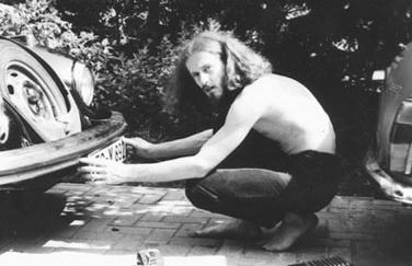 Manfred Menke 1981