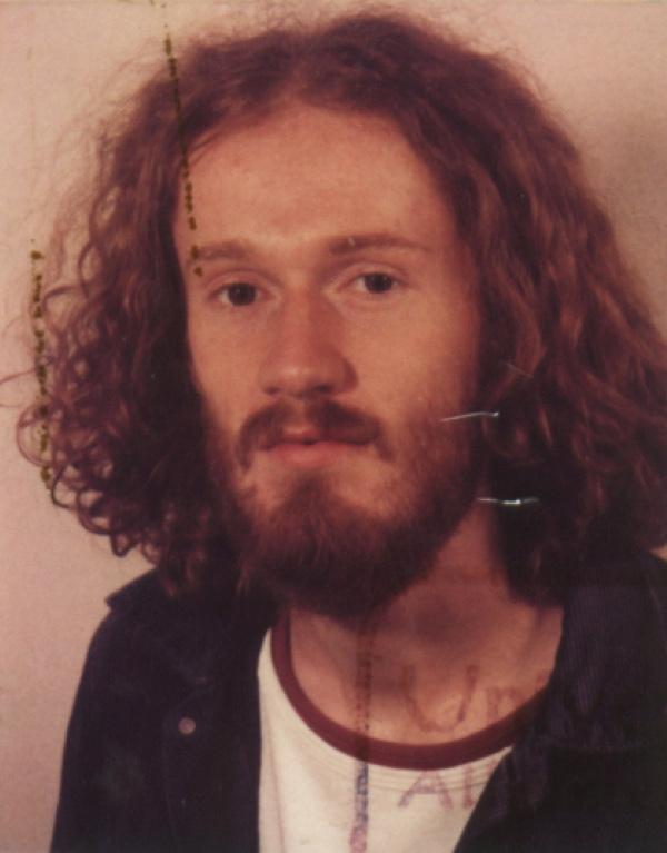 Manfred Menke 1983