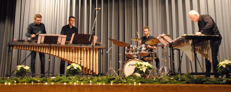 zak!bum · Konzertreise am 1. Dezember 2019 nach Hessen