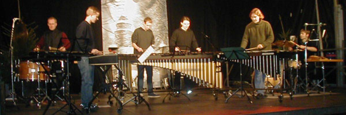 Für Dich / Marimba – Duo & Solo