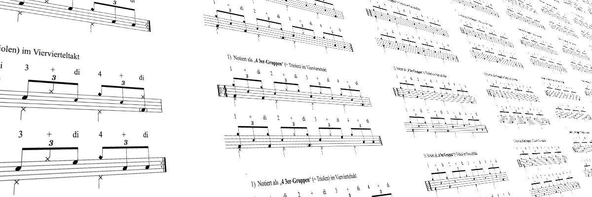"""Musik = """"klingende"""" Mathematik"""