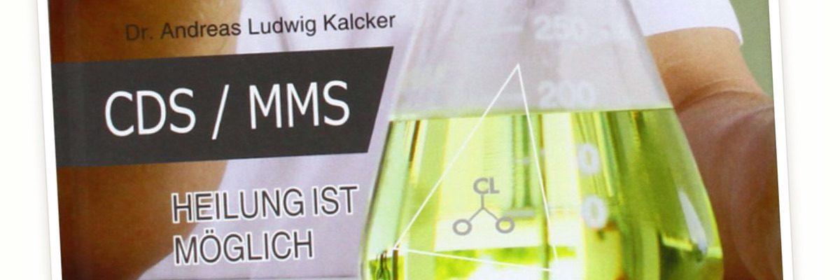 """Trinkwasser und """"Chlordioxid"""" (ClO2)"""