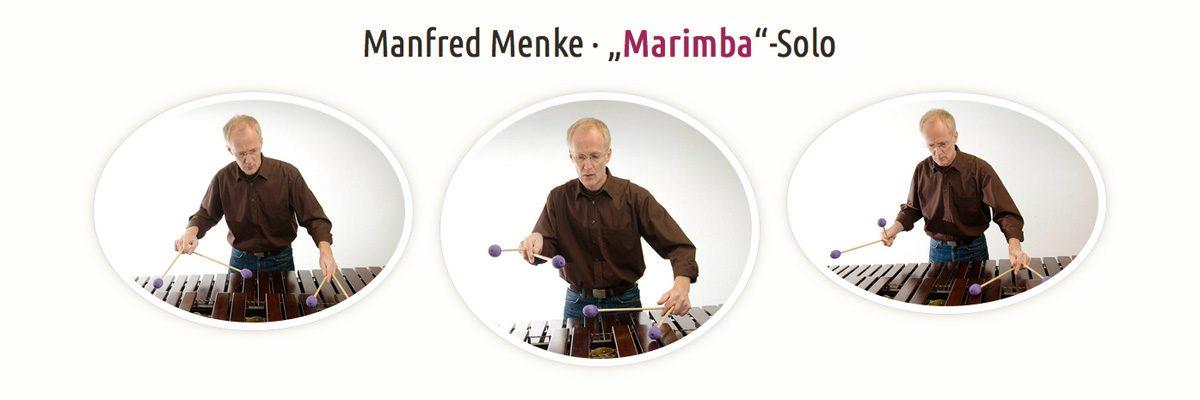 "Neue ""Marimba-Solo""-Homepage"